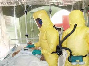 Reaparece el ébola en el Congo a cinco meses de declararse el fin de la epidemia