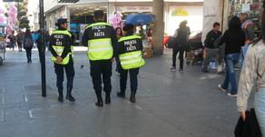 #Capital La Policía refuerza el trabajo preventivo por el Día de la Madre