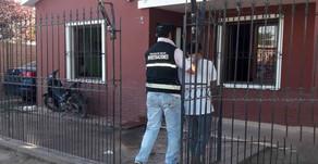 #ElQuebrachal Investigadores detuvieron a un joven por robo
