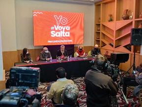 Promoción Voy a Salta: descuentos en hoteles durante mayo y junio