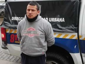 #RosarioDeLaFrontera Quedó detenido el principal sospechoso del femicidio de Gladys Paz