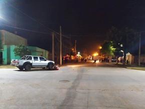 Salteño de 17 años muere en un choque con una camioneta conducida por una chica de 16 años