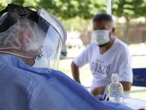 Coronavirus en Salta: 74 casos nuevos y 11 muertes