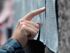 Ya se encuentra disponible el padrón definitivo para las elecciones legislativas del 14 de noviembre