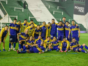 Boca, nuevamente con futbolistas juveniles, recibe a San Lorenzo