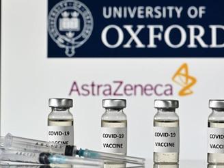 La vacuna de Oxford sería menos eficaz para la cepa sudafricana del coronavirus, según un estudio