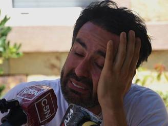 """El médico dijo que """"nunca"""" abandonó a Maradona y que """"nadie"""" imaginó que podía fallar su corazón"""