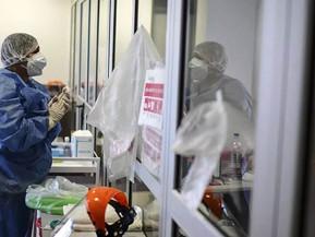 137 personas murieron y 7.506 fueron reportadas con coronavirus en las últimas 24 horas