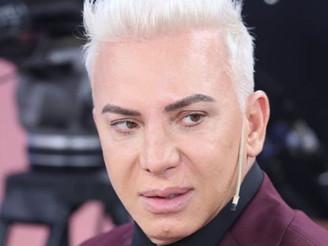 Flavio Mendoza, aislado por sospecha de coronavirus