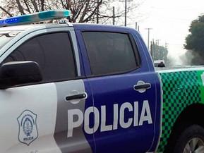 #BsAs Un hombre fue detenido acusado de abusar sexualmente a una adolescente y de intentar ahorcarla