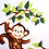Thumbnail: Monkey In The Jungle