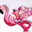 Thumbnail: Fabulous Flamingo