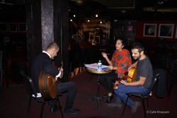 Ali Azimi Live In Paris