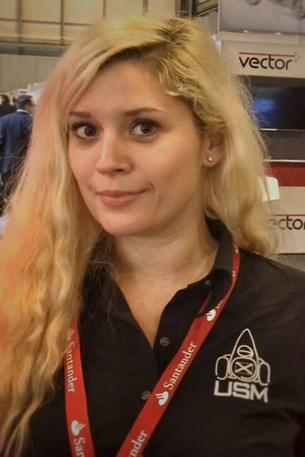 USM Sabrina