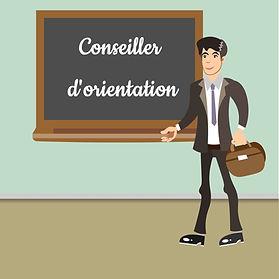 Conseiller d'orientation Scol'Avenir