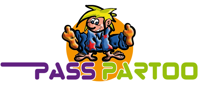 Animations enfants Pass Partoo Metz