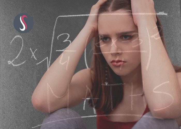 Les maths en 4éme et 3éme peuvent être un casse-tête