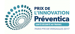 Prevenec France : Prix de l'innovation