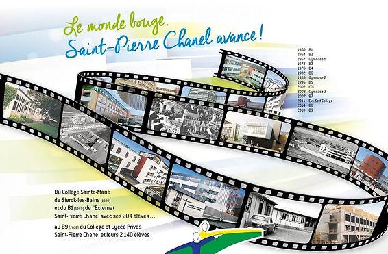 Historique Chanel Thionville