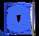 Afficheur Drapeau bleu