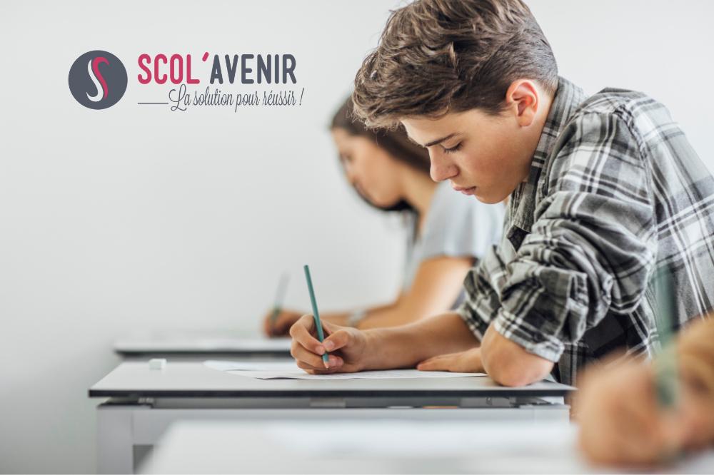 Dissertation de Français au Lycée