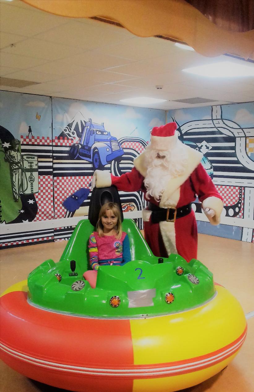 Journée Père Noël