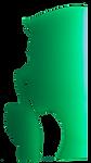 Afficheur enregistreur de son Drapeau vert Preventec