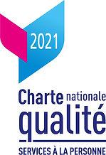 Charte Qualité 2021