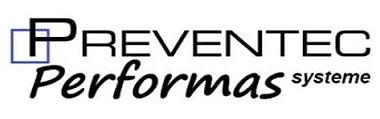 Logo Preventec
