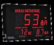 Preventec France : Gamma Sensibel