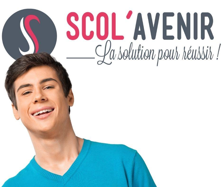 Sollicitez Scol'Avenir pour vous aider à vous organiser au lycée