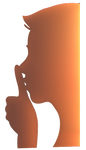 Afficheur enregistreur de son Drapeau orange Preventec