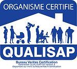 Scol'Avenir organisme certifié Qualisap Veritas