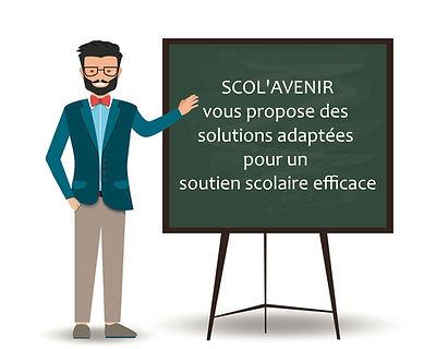 Soutien scolaire efficace Thionville et Metz