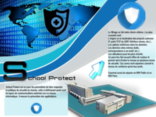 Scholl Protect