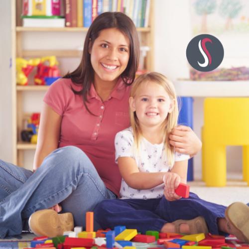 Un des grands avantages d'avoir une nounou à domicile : sa flexibilité !