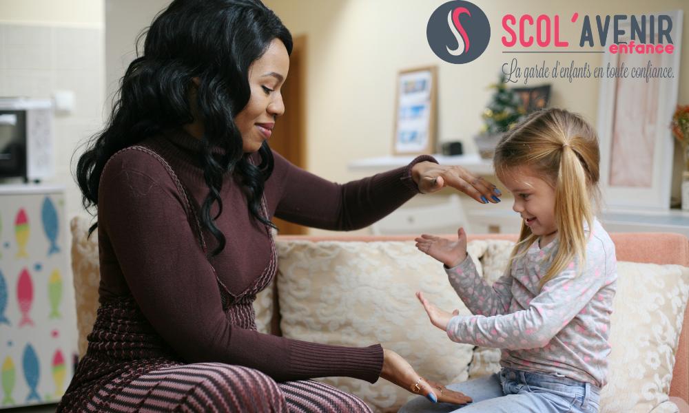 Nounou ou Baby-sitter : garde à domicile