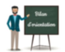 Bilan d'orientation Scol'Avenir