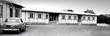 Les débuts de Chanel Thionville