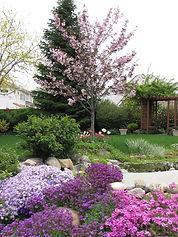Frederico Landscape Management, landscaping Utah, Provo landscaping, residential landscaping