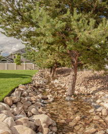 Tom Greene Residential Landscaping