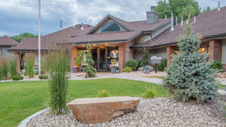 Branbury Apartments - Commercial Landscaping