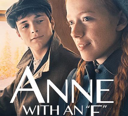 Anne with an E, une série magique. Cet épisode qui m'a marqué à jamais.