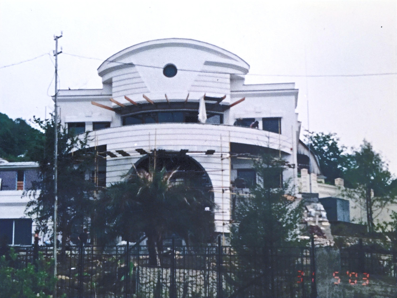 Сочи Мамайка 2005(3)
