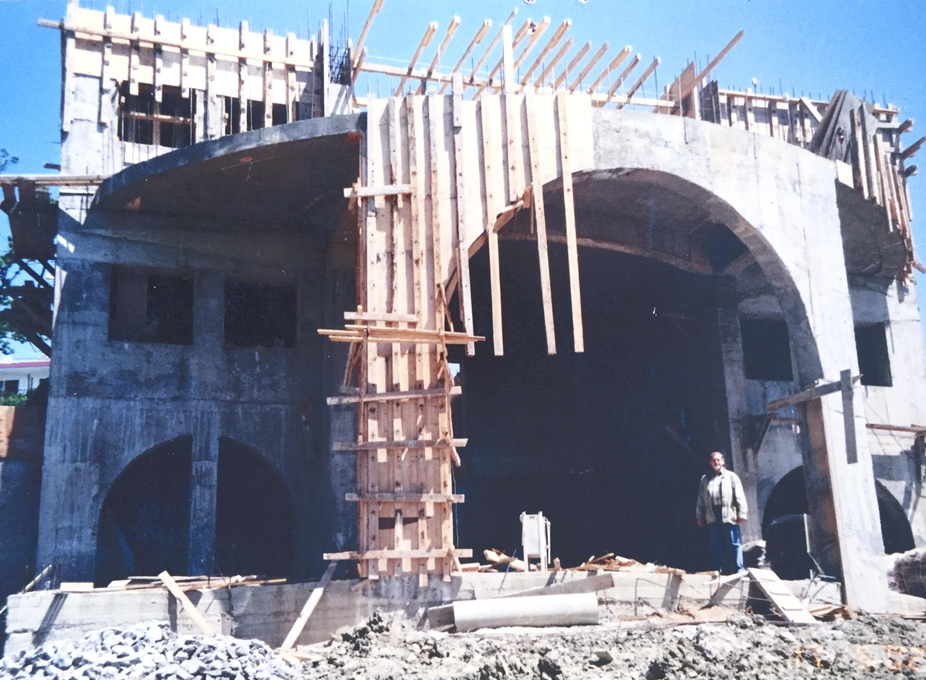 Сочи Мамайка 2005(2)