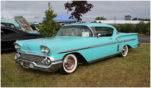 Scott Calkins 1958 Chevy Impala.jpg