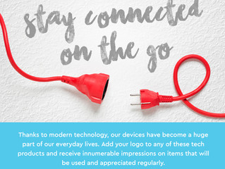Stay Connected On The Go