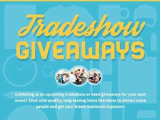 Tradeshow Giveaways