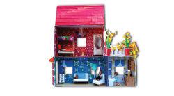 dollhouse back