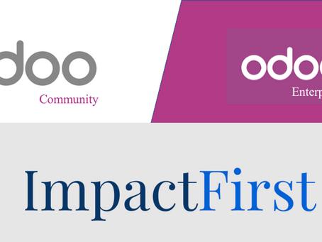 Apa Perbedaan ERP Odoo Enterprise vs. Odoo Community vs. ImpactFirst?